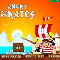 Злые пираты (Angry pirates)