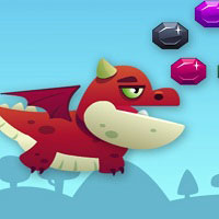 Флиппи Дракон (Flappy Dragon)
