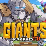 Гиганты и Гномы (Giants and Dwarves)