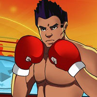 Герой Бокса: Удар Чемпионов (Boxing Hero: Punch Champions)