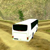 Подъем на Автобусе в Гору (Uphill Bus Simulator)