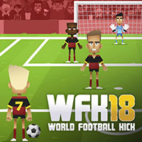 Чемпионат Мира по Футболу 2018 (World Football Kick 2018)