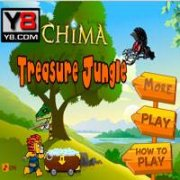 Сокровища джунглей (Treasure jungle)