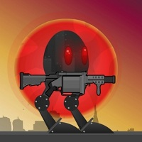 РоботоЯйца против Зомби (Eggbot vs Zombies v2)