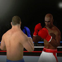 Супер Бокс 3D (Super Boxing)