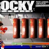Рокки Легенда (Rocky Legends)