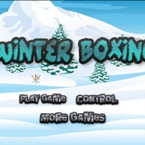 Зимний Бокс (Winter Boxing)