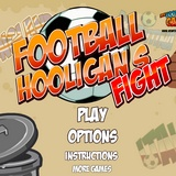 Драки Футбольных Хулиганов (Football Hooligans fight)