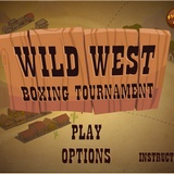 Бокс на Диком Западе (Wild West Boxing Tournament)