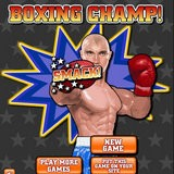 Чемпион Бокса (Boxing champion)