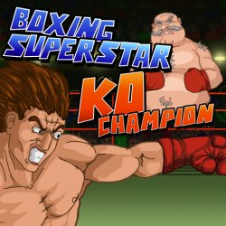 Чемпион Бокса КО (Boxing Superstars Ko Champion)