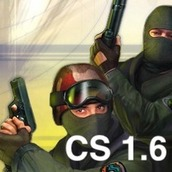 КС 1.6 (Counter Strike 1.6)