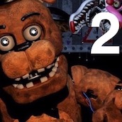 5 ночей с Фредди 2 (Five Nights at Freddy's 2)