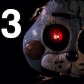 5 Ночей с Фредди 3 (Five Nights at Freddy's 3)
