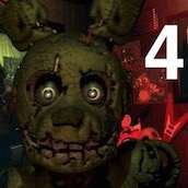 5 Ночей с Фредди 4 (Five Nights at Freddy's 4)