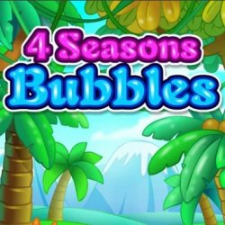 Пузыри времена года (4 Seasons Bubble)