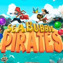 Шарики Пиратов (Sea Bubble Pirates)