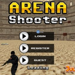 Арена Шутер (Arena Shooter)