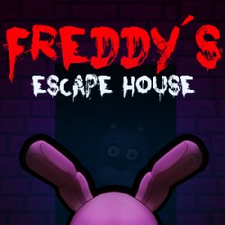 Фредди: Побег из Дома (Freddys Escape House)