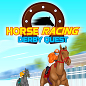Скачки Дерби (Horse Racing Derby Quest)