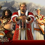 Кузница империй (Forge of Empires)