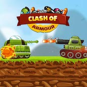 Лязг доспехов (Clash of Armour)