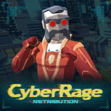 Кибер-Ярость: Возмездие (Cyber Rage: Retribution)