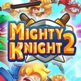 Крутой Рыцарь 2 (Mighty Knight 2)