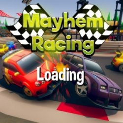 Безумные Гонки (Mayhem Racing)