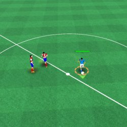 Футбольная Лига (Football Soccer League)