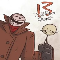 Троллфейс Квест 13 (Trollface Quest 13)