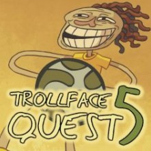 Троллфейс Квест 5: Кубок Мира 2014 (Trollface quest 5: World cup 2014)