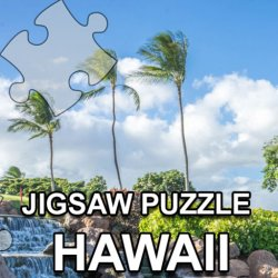 Пазл Гавайи (Jigsaw Puzzle Hawaii)
