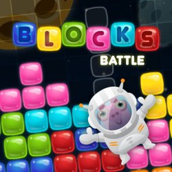 Битва Блоков (Blocks Battle)