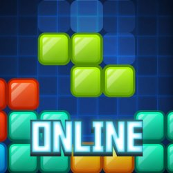 Тетрис Онлайн (Battle Bricks Puzzle Online)